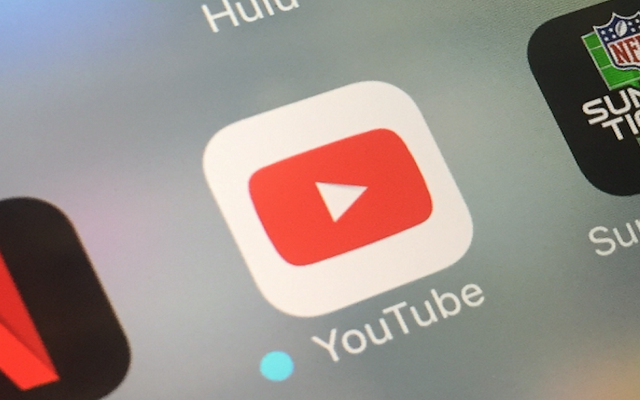 YouTube for iOS Gets Support for Navigating Gestures