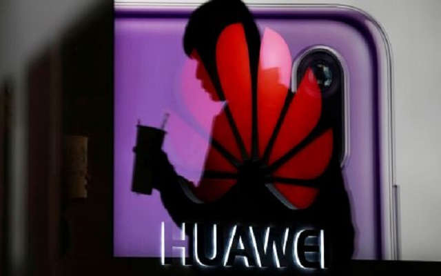Huawei Executive Arrested Over Spying Allegations