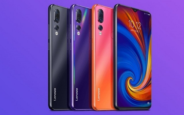 Lenovo Z5s Update Lets You Sync To iCloud & Xiaomi Accounts