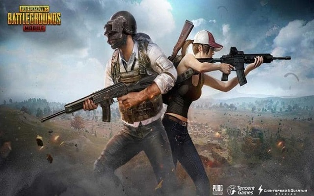 PUBG Mobile 0.10.5 Update is Available Now