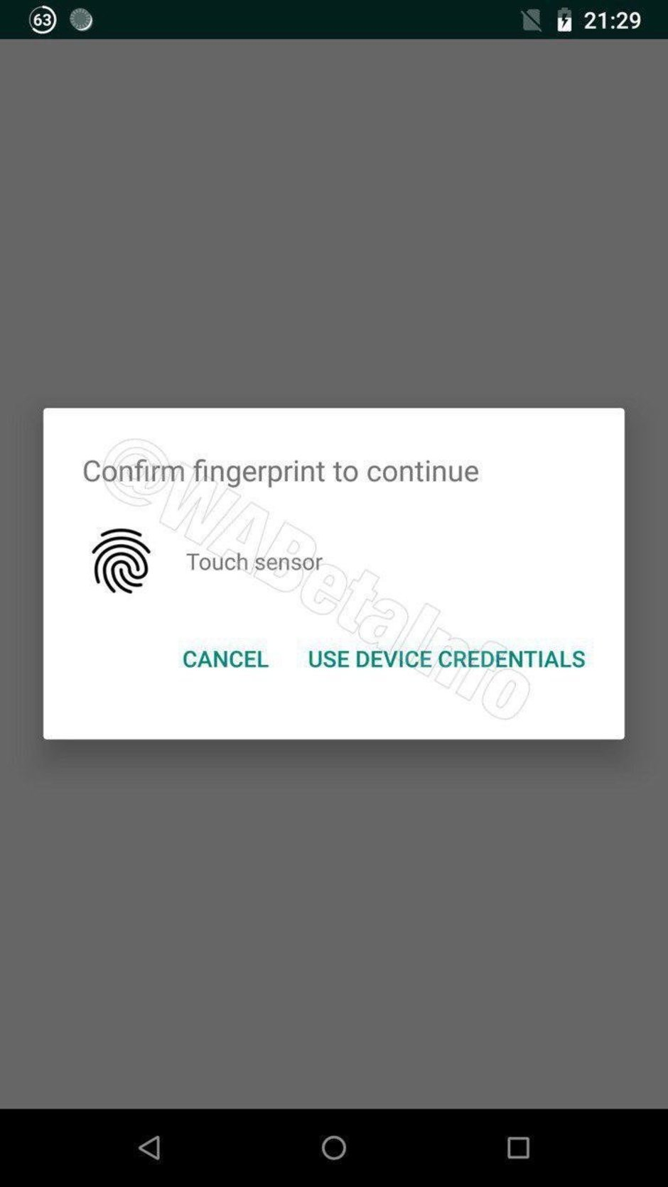Will WhatsApp Fingerprint Authentication Feature Makes Any Difference?
