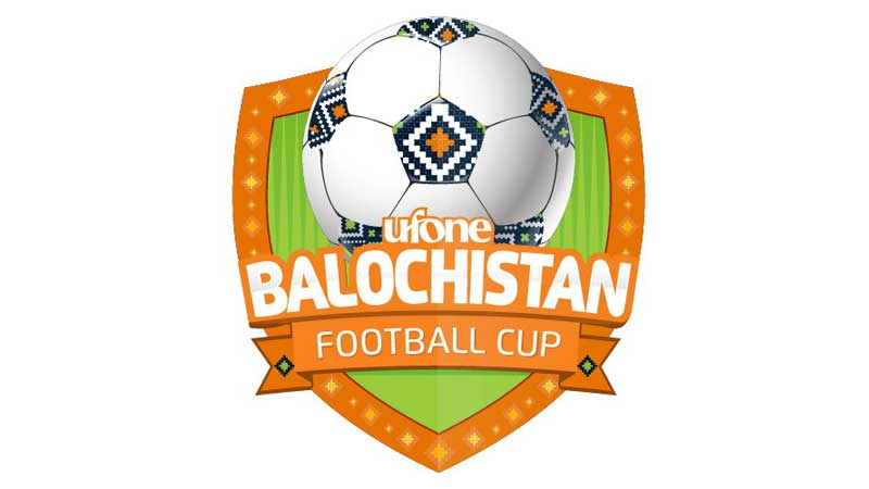 Third Edition of Ufone Balochistan Football Cup to Kick off from 4th March
