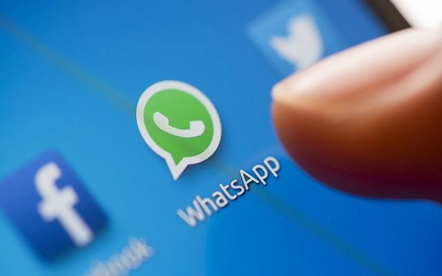 Latest WhatsApp Update for iOS Bring These 3 New Features