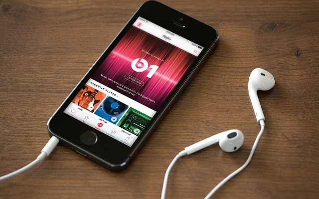 Apple Music Hits 50 Million Paid Subscribers