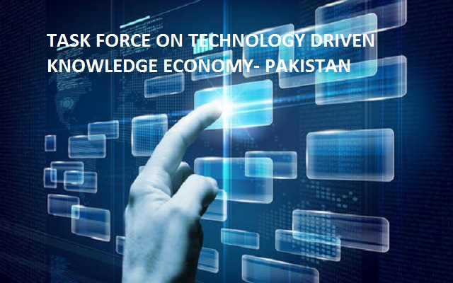 Government Of Pakistan Focuses On Technology For Transformation Towards Tech Driven Economy
