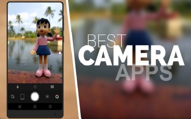 10 Best Free Camera Apps for Android in 2019