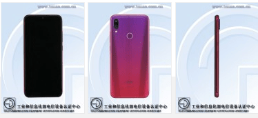 Xiaomi Redmi Note 7 Stars At TENAA