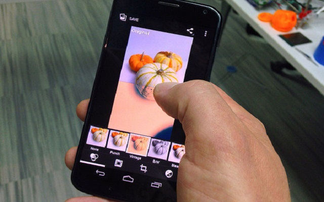 How to Edit Picture on Android