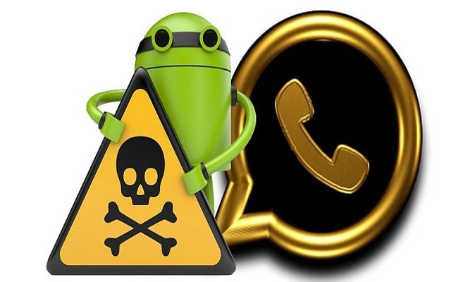 Beware Of WhatsApp Gold Virus That's Circulating Again