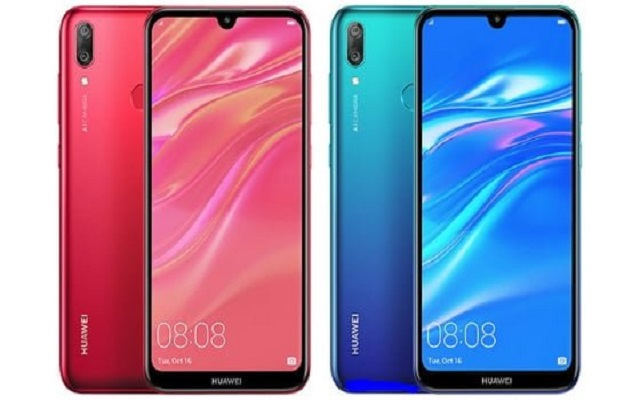 The New Hero Huawei Y7 Prime 2019 Comes With 3 Great Updates