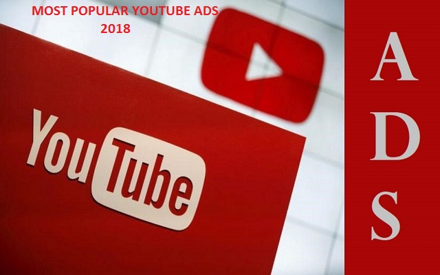 Google Releases The List Of Most Popular Pakistani YouTube Ads of 2018