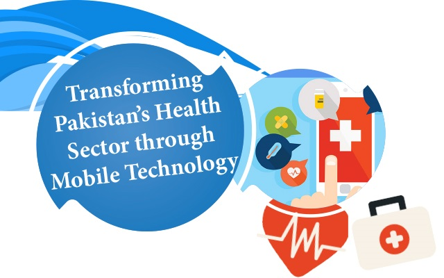 Transforming Pakistan's Health Sector Through Mobile Technology