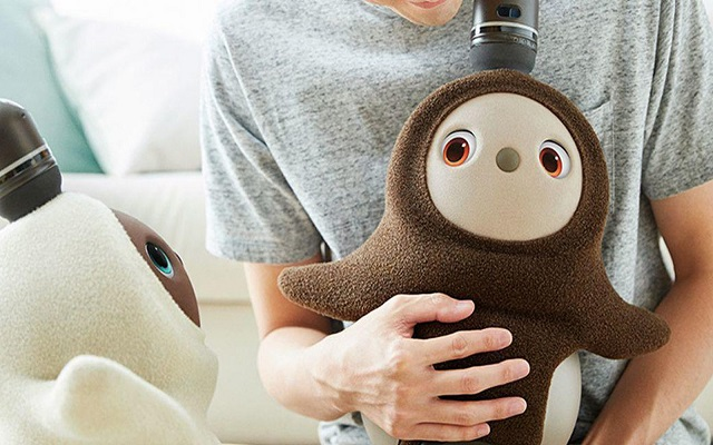 Lovot Robot Pet: You Will Get Emotionally Attached to It!