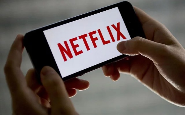 Netflix iOS Update