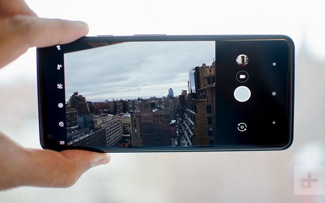 Three Best Camera Phones in 2019