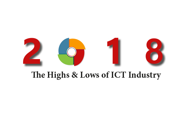 Photo of 2018-The Highs & Lows of ICT Industry