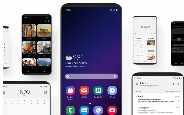 These Are Some Samsung OneUI Features You Should Know About