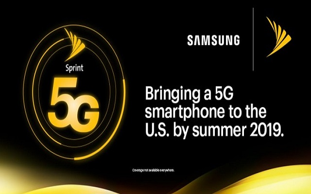 5G Samsung Galaxy S10 to Launch in Summer 2019
