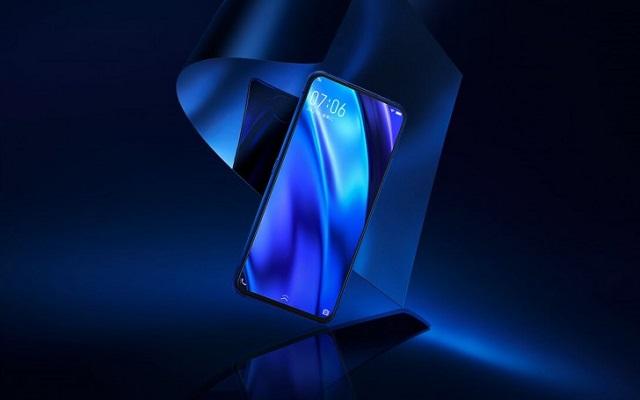 New Vivo NEX Dual Display