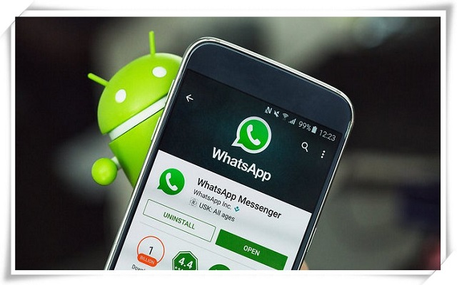 WhatsApp Bug on Android: Stangers can Read Your Messages & Deleting Old Messages for Some Users