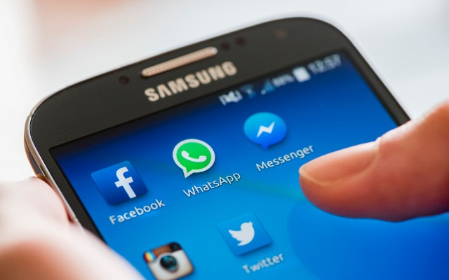 WhatsApp Restricts Message Sharing