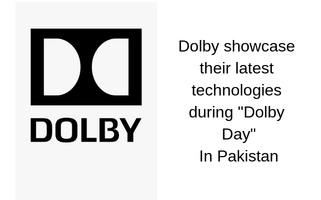 Dolby Day Event