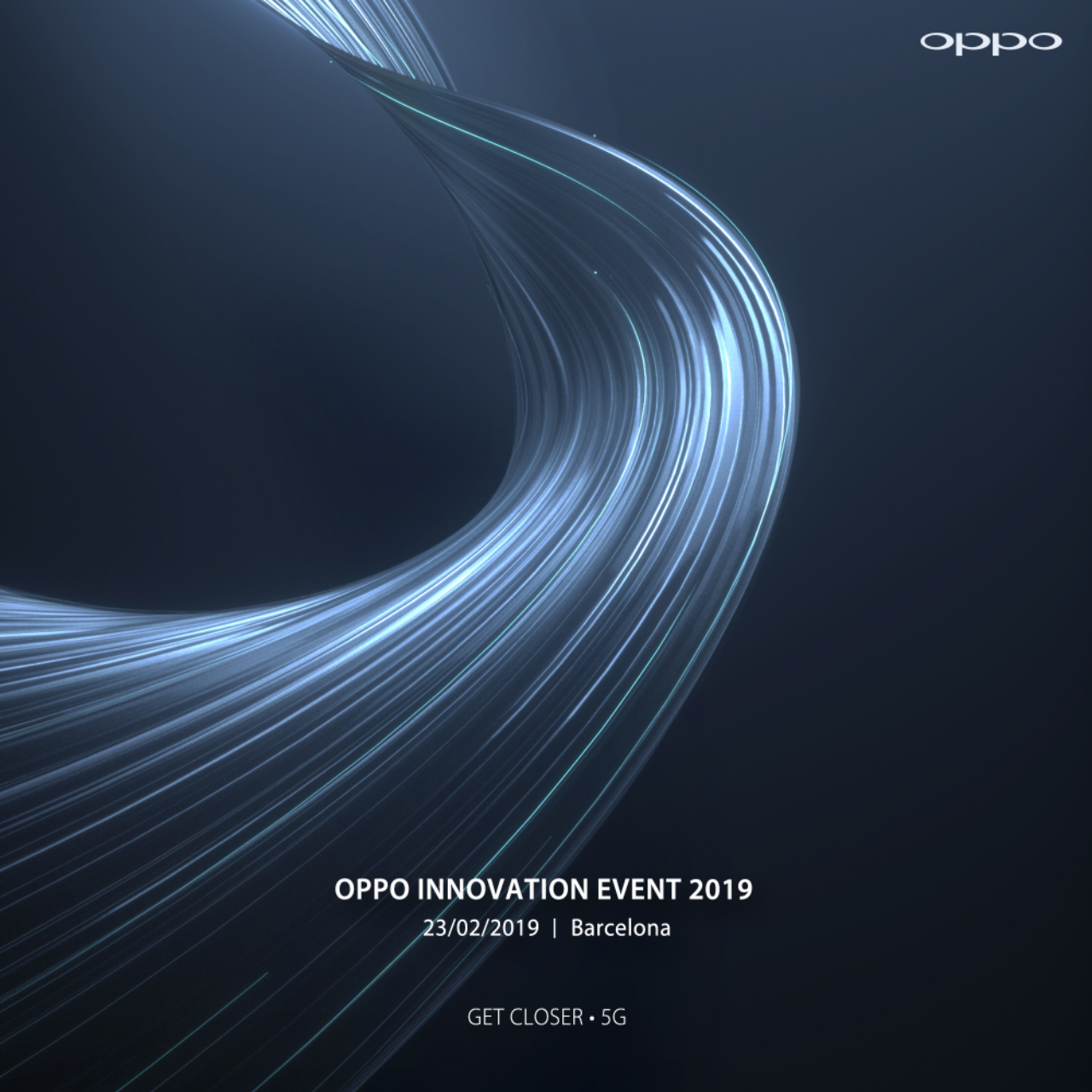 OPPO 2019 Innovation Event Offers Partners Chance to 'Get Closer'The exploration of 5G & 10x lossless Zoom