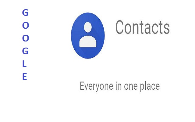 Google Contacts For Android Gets Account Switcher Feature