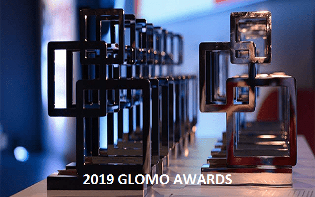 GSMA Announces Winners Of 2019 Glomo Awards At MWC19 Barcelona