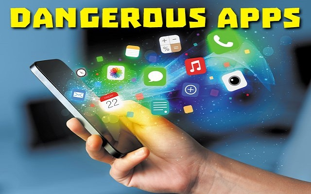 3 Dangerous Apps that Parents Should Know About