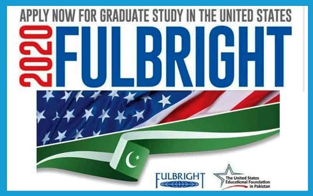 How to Apply Online for Fulbright Scholarship 2020 For Pakistani Students