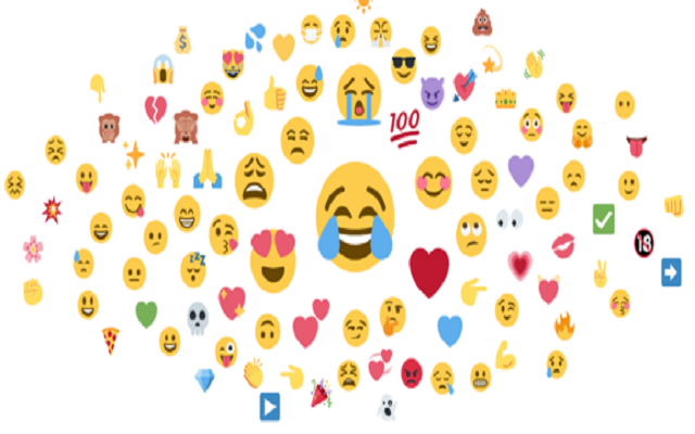 Future of Digital Chat is Hidden in Emojis