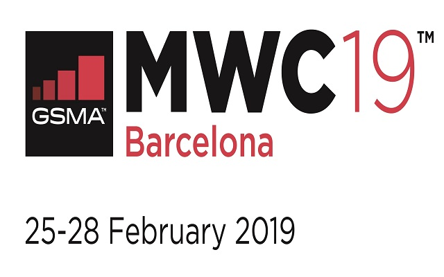 GSMA Announces Additional Keynote Speakers, Programme and Event Updates For MWC19 Barcelona