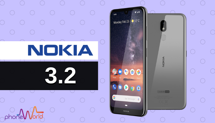 Photo of Nokia 3.2: A Decent Budget Smartphone With Dedicated Google Assistant Button
