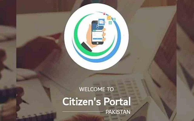 Pakistan Citizen Portal App Hails 2nd Position at World Government Summit