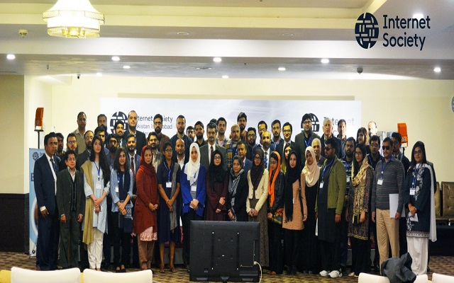 Regional Forum on Digital Accessibility held in Islamabad