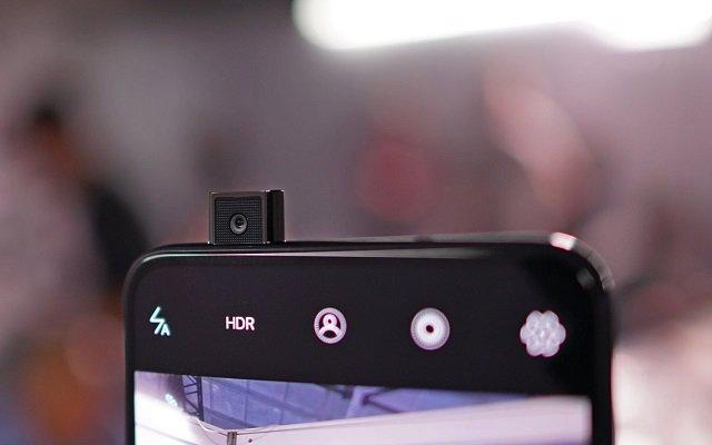 Samsung Galaxy A90 Seems Like A Hybrid Of OPPO Find X & OPPO N1