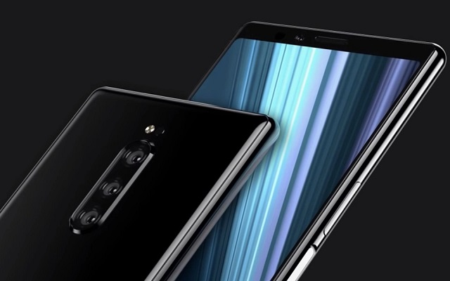 Xperia XZ4 Launch