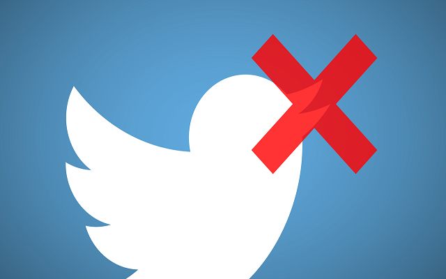 Twitter Blocks Apps that Violates API Rules