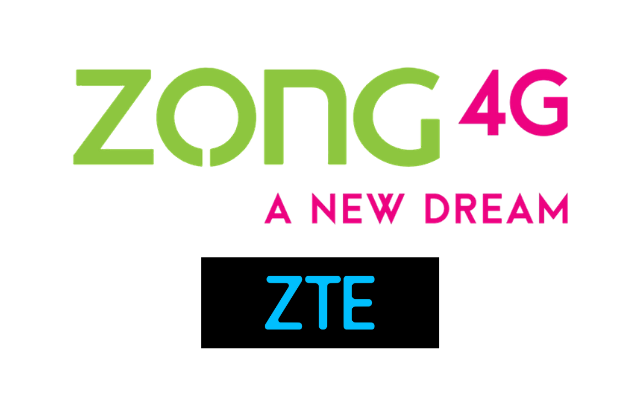 Zong 4G collaborates for Network Expansion with ZTE