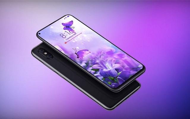 Xiaomi Mi9 chipset
