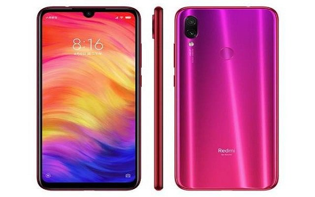Redmi Note 7 Pro Launch Is Expected Next Week