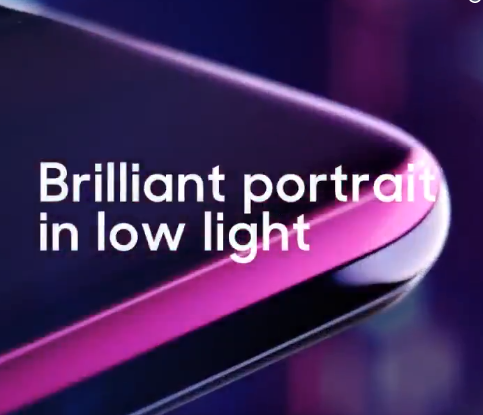 OPPO F11 Pro Teaser Hints At 48MP Camera & Bright Portrait