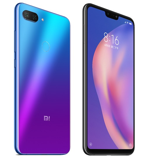 Xiaomi Mi 8 Lite Hits Pakistani Mobile Market for PKR 34,999