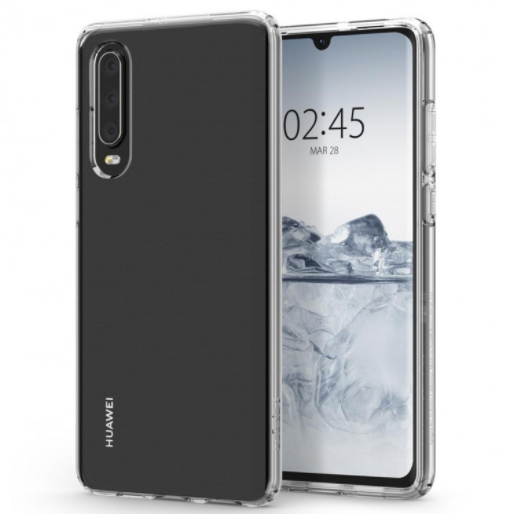 Huawei P30 & P30 Pro Case Renders Surfaced Online