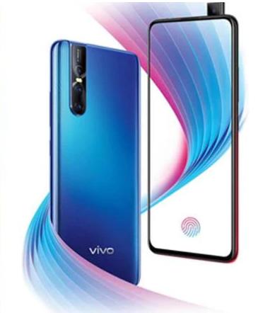 Vivo V15 Pro Debuts With 32MP Pop-Up Selfie Snapper