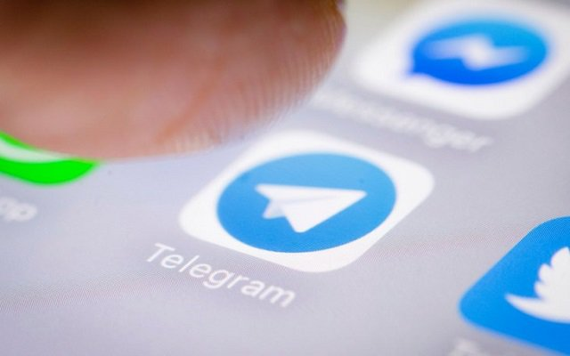 Telegram v5.3 Brings Blur and Motion Effects