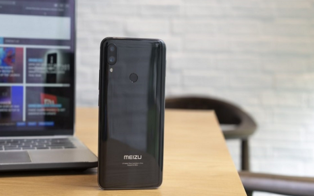 Meizu Note 9 Live Images Surfaced Ahead Of Launch