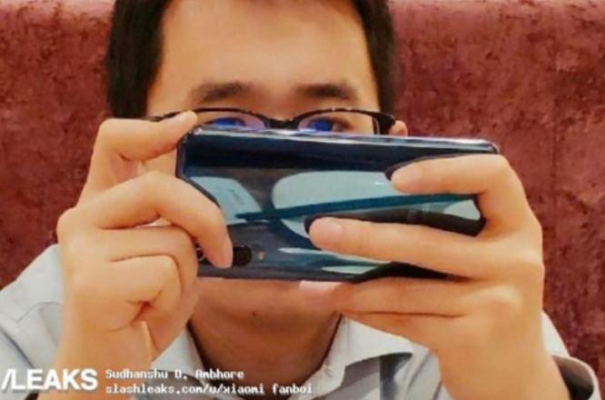Xiaomi Mi 9 Live Photo