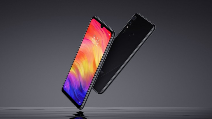Redmi Note 7 Pro Debuts With Snapdragon 675